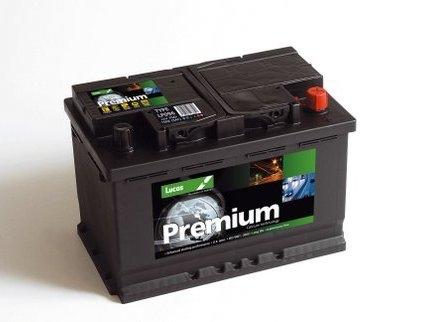 Naklejki dla importera akumulatorów